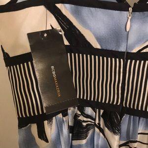 BCBGMaxAzria Dresses - NWT BCBG MAXI DRESS